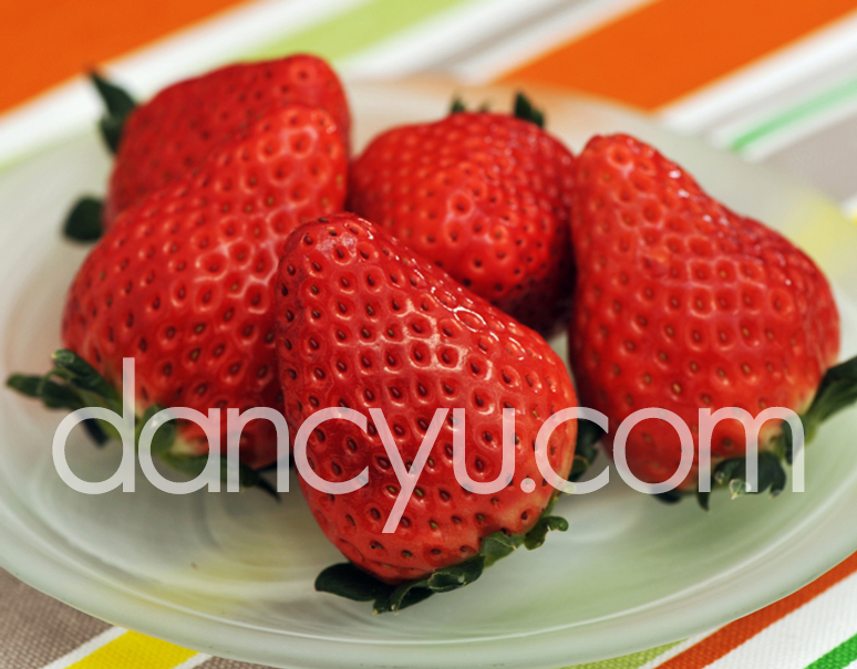 『スカイベリー』栃木県産 約300g(5〜15粒)×2パック ※冷蔵の写真