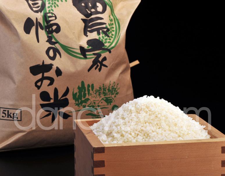 【平成28年度産】三重県産 中森さんの『伊賀米 コシヒカリ』 10kgの写真