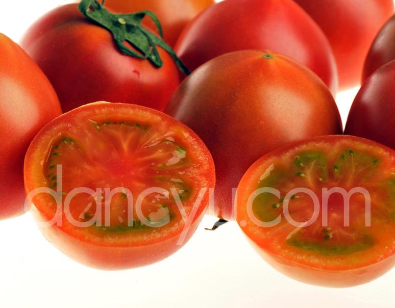 『アメーラトマト』 静岡・長野県産 3S〜2L 約900g(7〜23玉入)の写真