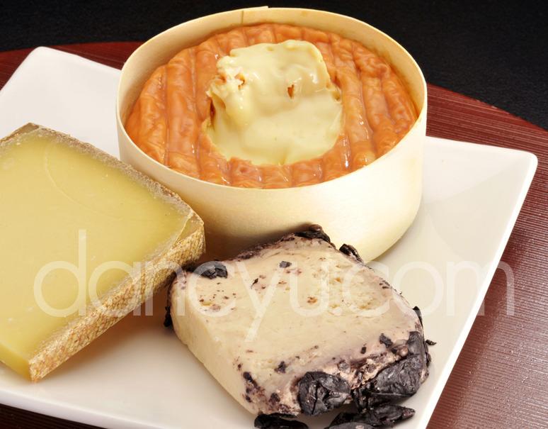 【自宅用】アルパージュ 熟成チーズセットの写真