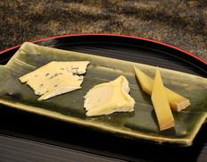 神楽坂のチーズ専門店<br>アルパージュ