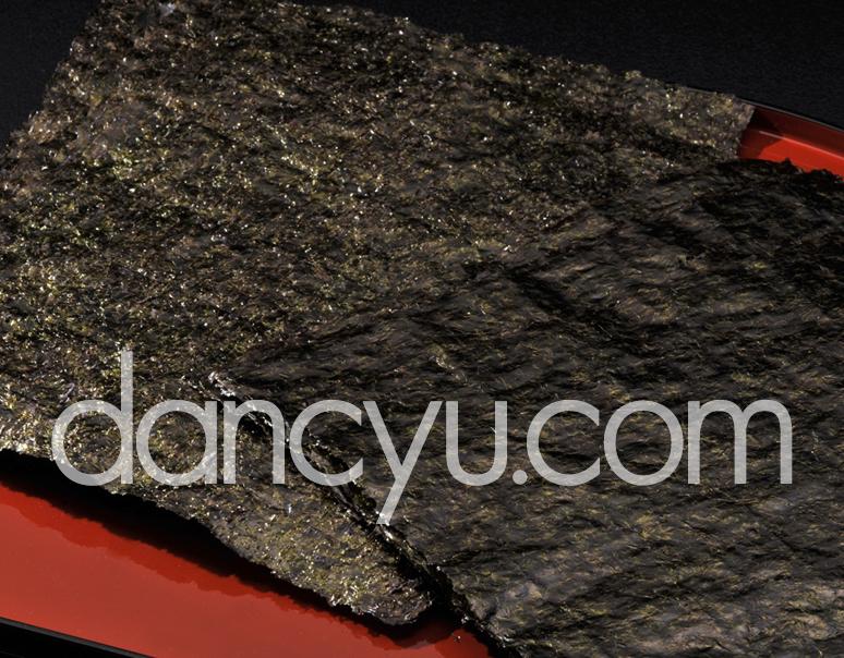 【初摘み】 島内啓次のアサクサ種直系「肥前海苔」 佐賀県有明海産の写真