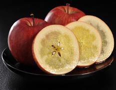 究極の蜜入りりんご 青森産「こみつ」