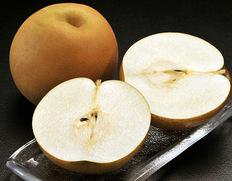 消えゆく運命にある「きらり梨」来年で生産終了!