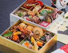 酒肴で楽しめる古串屋のおせち