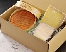 神楽坂のチーズ専門店 アルパージュ