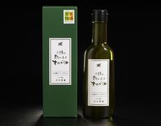 【追加販売】小豆島 空井農園のオリーブオイル